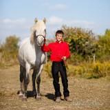 Pantalon gardian traditionnel enfant