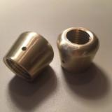 Emboulage métal