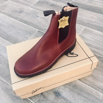 Boots Gatine