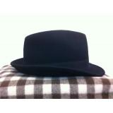Chapeau feutre gardian